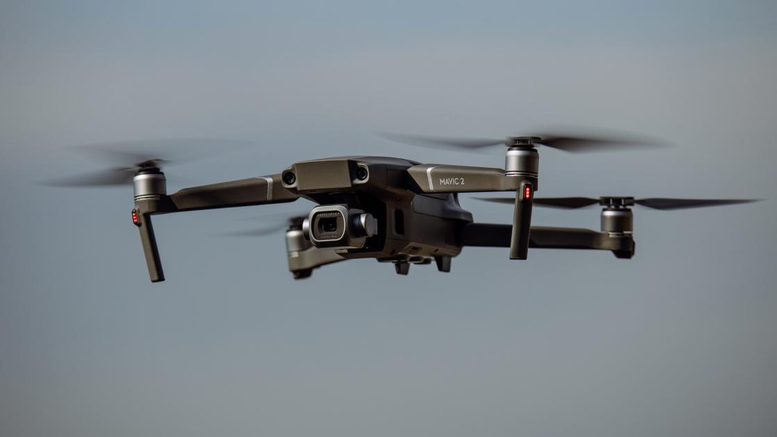 Cómo probamos los drones |  PCMag