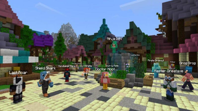 ¿Buscas alternativas a Minecraft?  Prueba estos juegos de creación de sandbox