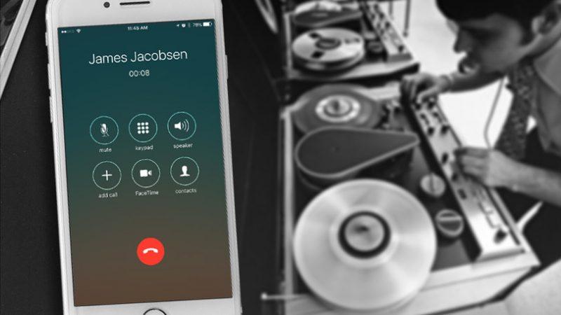 Cómo grabar llamadas en un iPhone