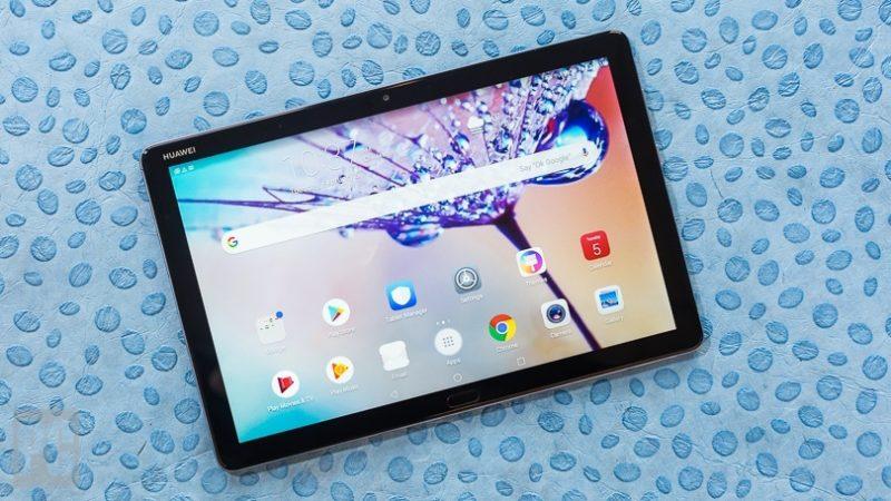 Revisión de Huawei MediaPad M5 Lite