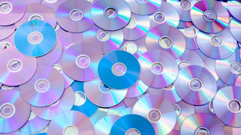 Limpiar el desorden: Cómo convertir DVD y Blu-ray en archivos digitales